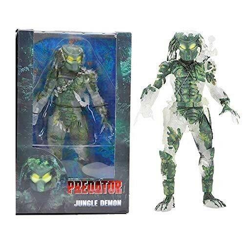 ProssoATOR  DEMON  BY NECA. PRICE KEEPS RISING ON THIS AWESOME FIGURE 7 MINT