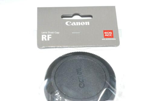 Canon EOS objetivamente rückdeckel