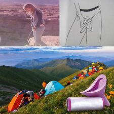 Portable Female Women Urinal Camping Travel Urination Toilet Urine Device LA