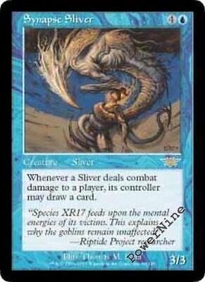 1 PLAYED Riptide Director Blue Legions Mtg Magic Rare 1x x1