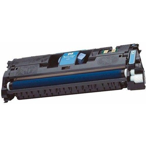 // Q3961A AIO // 2840 AIO Toner Cyan for HP 121A Color LaserJet 2820