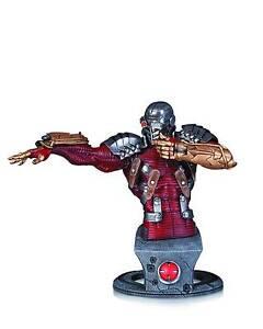 DC-Super-Villains-NEW-52-DEADSHOT-bust-by-JIM-LEE-arrow-batman-statue