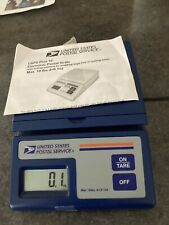 Digital Usps Postal Scale