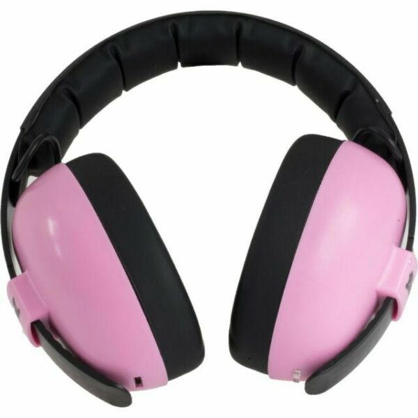 Ages 2+ Years THE BEST EAR.. Baby Banz Earmuffs Kids Hearing Protection New