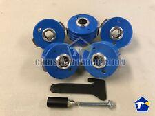 O-Ring Depot 119626 Muffler fits Graco Fusion AP Air Purge Low Cost