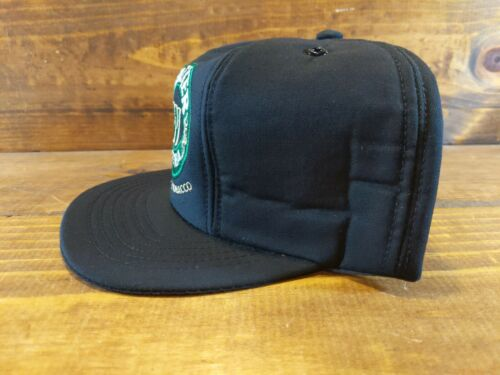 Vintage Walkers Extra Tobacco Snapback hat cap rare 80s 90s MADE IN USA  new