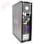 Rapide-dell-pc-de-bureau-tour-E8400-500GB-4GB-Ddr3-19-034-pouces-windows-10-home-wifi miniature 3