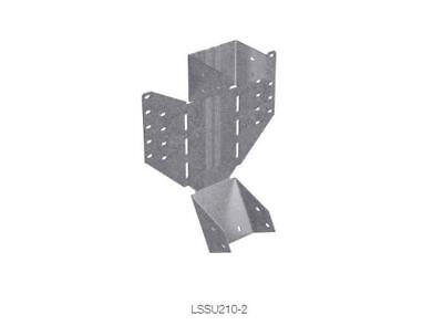 18-Ga NEW LOT x 10 Simpson Strong-Tie LSSU210 SLOPEABLE SKEWABLE Joist Hanger