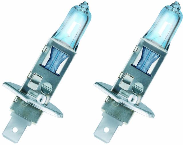 OSRAM H1 55 Watt Cool Blue 64150CBI Xenon Look P14.5s 55W Birne Scheinwerfer