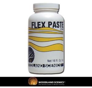 Woodland Scenics C1205 Flex Paste™ 473ml
