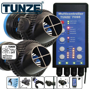 Tunze-reflux-amp-maree-Kit-ts10-2x-stream-6055-7095