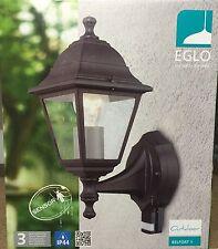 Top EGLO Outdoor 31317 Belfort 1 Up außen Wand leuchte Lampe Licht PO03