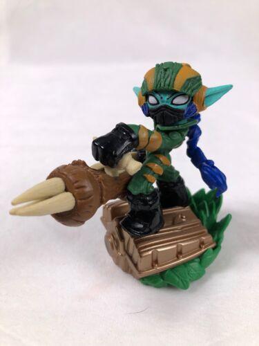 Super Shot Stealth Elf Skylanders Superchargers Universal Character Figure