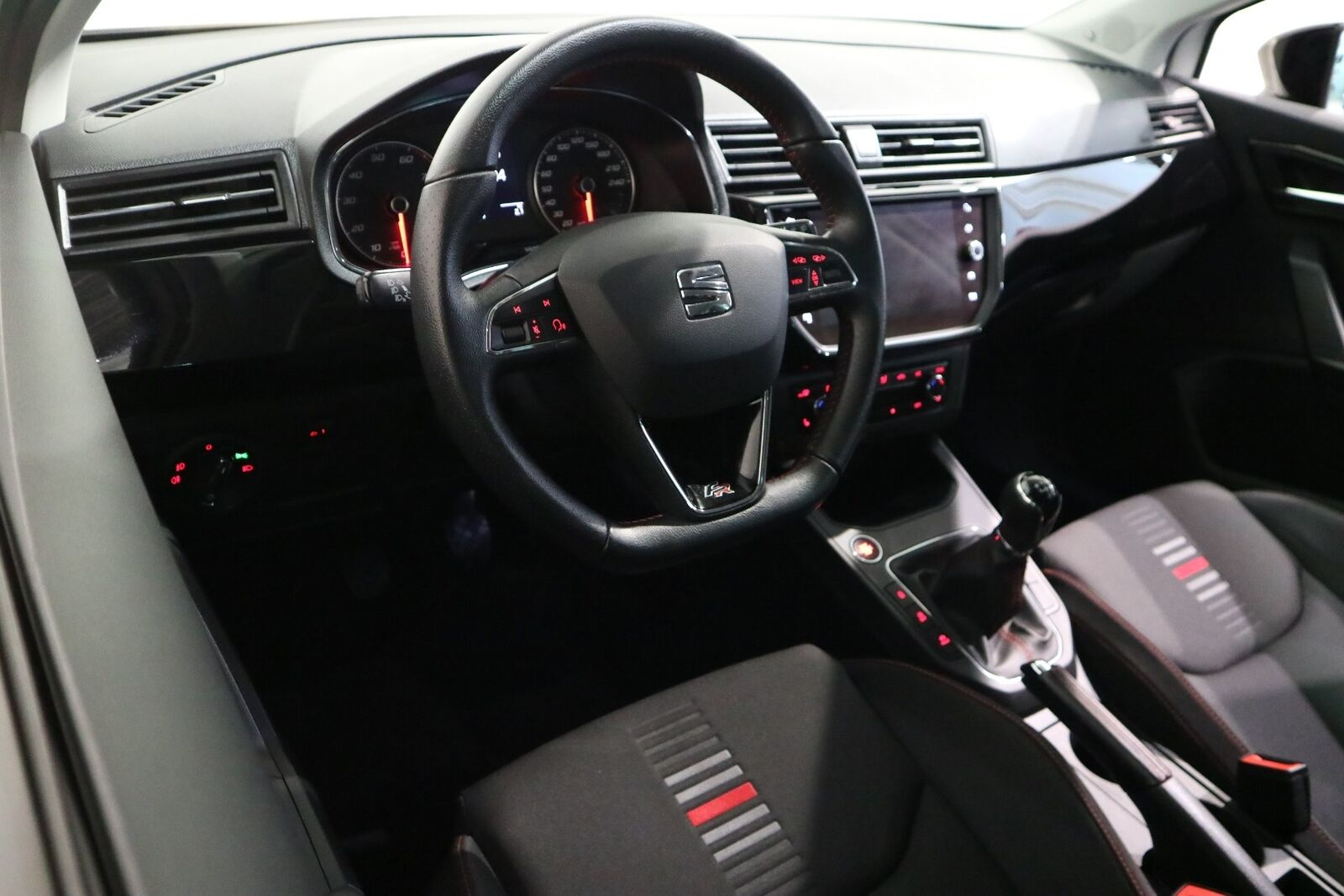 Seat Ibiza 1,0 TSi 115 FR - billede 10