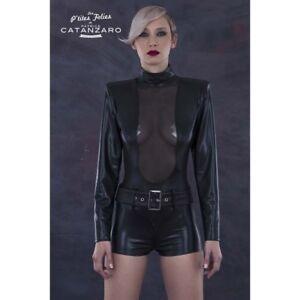 Bodysuit Playsuit Libertine Reference Laurane The P' P'tites Folies Of Catanzaro Health Care
