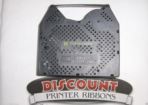 SL480 Black Typewriter Ribbon Smith Corona SL 480 SL-480 Typewriter Ribbon