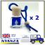 2-X-Magic-Tree-Little-Tree-SPORT-Liquid-Bottle-Home-Car-Air-Freshener-Hanging thumbnail 1