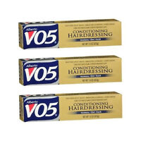 Alberto Vo5 Conditioning Hairdressing For Normal/dry Hair - 1.5 Oz (pack Of 3) on sale