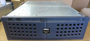 Dell-PowerVault-630F-4U-Fibre-Channel-Disk-Array-Enclosure-10x-18Gb-HDD