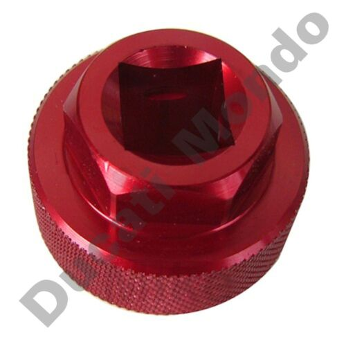 Top yoke steering stem ring nut tool MV Agusta F3 675 F4 750 1000 Brutale B3 B4