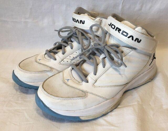 678008dad4d764 Nike Jordan BCT Mid 3 Basketball Men s Shoes Size 8.5 for sale ...