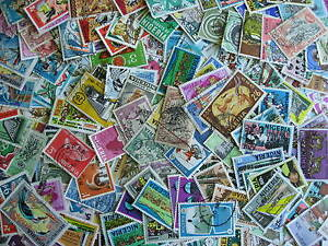 Collection breakdown! NIGERIA 190 different to 1993, some mixed condition