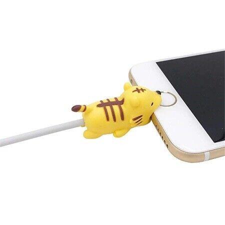 Kabel, t. iPhone, Kabelbeskytter Dyr - Klovnfisk