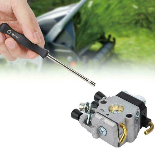 Spline Shaped Carburetor Adjustment Tool Screwdriver Poulan For STIHL Husqv H6B1