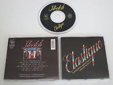 STRETCH/ELASTIQUE(REPERTOIRE RECORDS REP 4522-WY) CD ALBUM