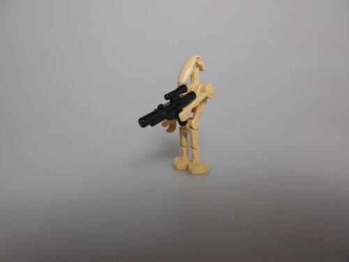 Lego® Star Wars Minifigur Battle Droid mit Blaster aus Set 7662