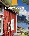 DuMont Bildband Norwegen von Michael Möbius (2016, Gebundene Ausgabe)