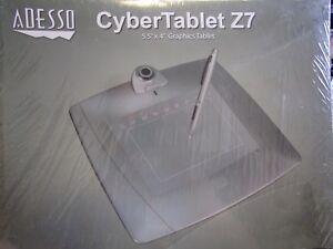 ADESSO CYBERTABLET Z7 DRIVER PC