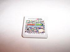 Mario & Luigi: Dream Team (Nintendo 3DS, 2013)