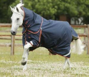 Image Is Loading Premier Equine Buster Zero 0g Turnout Rug With