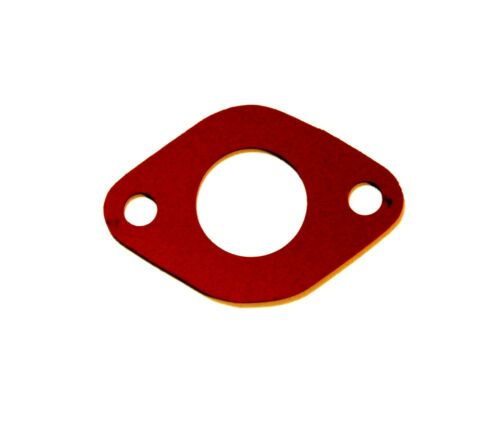 LYCOMING SILICONE PUSHROD TUBE GASKET  # RG-690-D   for LYCOMING R-680 SERIES