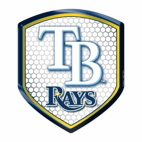 Tampa Bay Rays vinyl sticker for skateboard luggage laptop tumblers car h