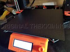 Prusa i3 MK3/S Mk2.5 Double-sided Pei TEXTURED Powder-Coated spring sheet V4 MK3
