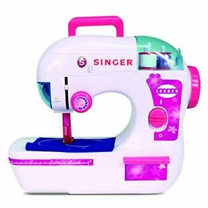 NEW Singer Elegant Chainstitch Sewing Machine  FREE SHIPPING needle instructions