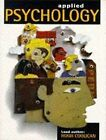Applied Psychology by Julie Harrower, Malcolm Walley, Hugh Coolican, Amar Cherchar, Gill Penny, Tony Cassidy (Paperback, 1996)