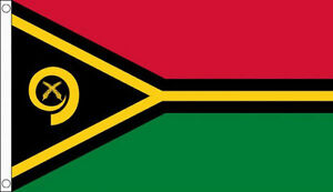 3-039-x-2-039-Vanuatu-Flag-National-Flags-Oceania-Country-Banner