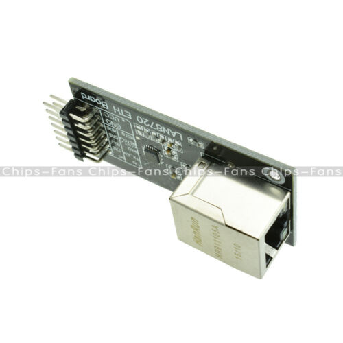 LAN8720 Module Physical Layer Transceiver PHY Module Embedded Web Server
