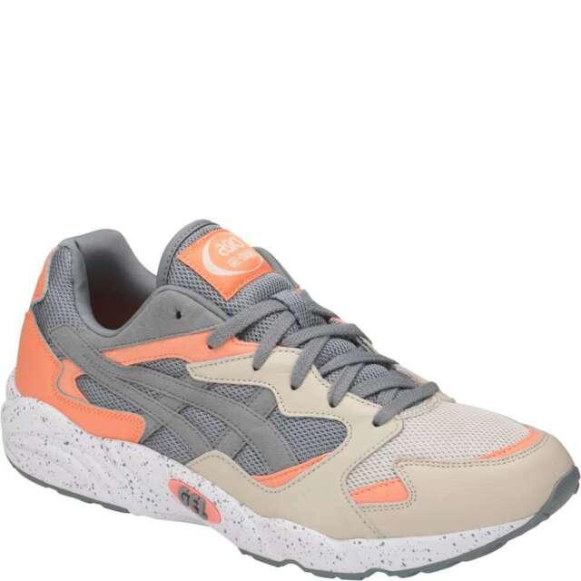 Asics Men's Gel-Diablo [ Stone Grey/Stone Grey ] Running Shoes - H809L-1111