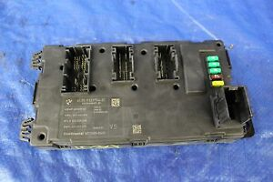 2015 15 BMW M4 COUPE OEM FACTORY INTERIOR FUSE BOX ASSY F82 3.0L S55B30  #1039 | eBay | Bmw M4 Fuse Box |  | eBay