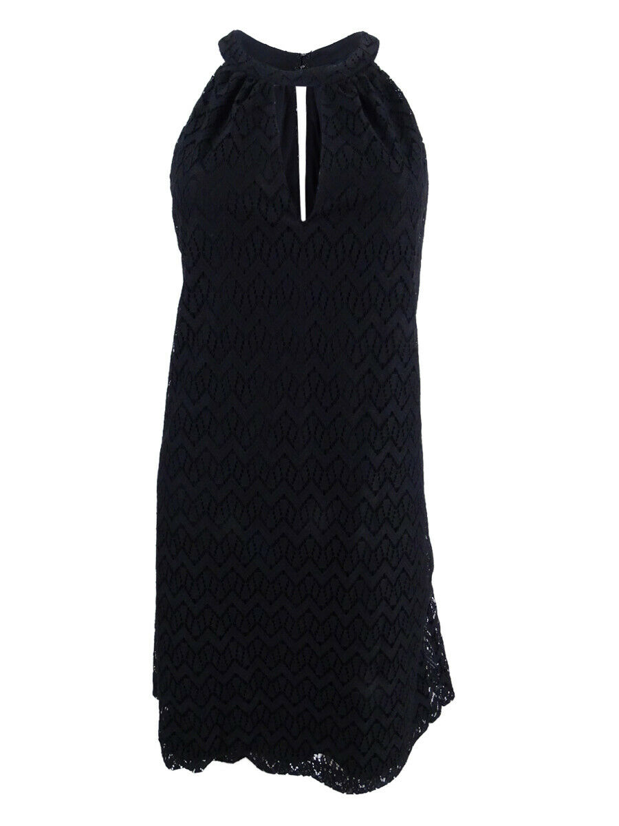 Jessica Simpson Women's Lace Sheath Dress