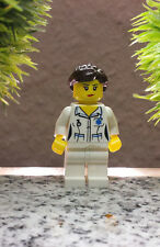 Lego Figur Krankenschwester Krankenhaus Arzt Ärztin Schwester #2