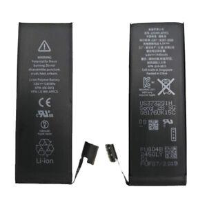 BATTERIA per APPLE iPhone 5 5G ORIGINALE NUOVA 2019 RICAMBIO 0 CICLI 1440mAh