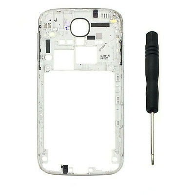 Middle Housing Frame Repair Parts Plate For Samsung Galaxy S4 I9500 Nice Gift