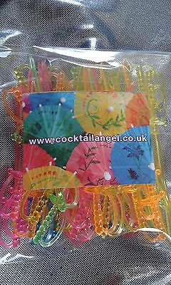 """PIRATE PARTY SWORD COCKTAIL (3.5""""  long) STICKS PACK OF 50"""