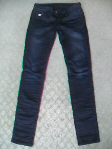 G-STAR-039-5620-SLIM-TAPERED-WMN-039-STRETCH-JEANS-WMN-SIZE-9