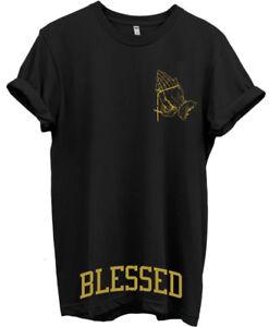 Blessed T-shirt Women Shirt